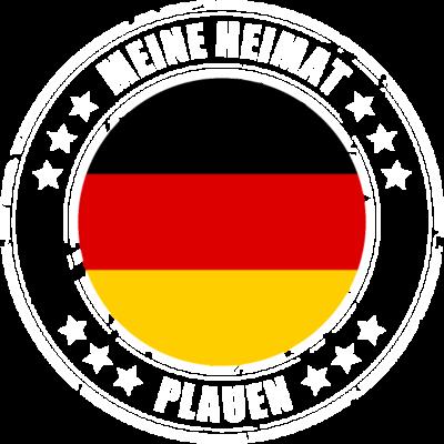 Meine Heimat ist PLAUEN - PLAUEN ist deine Heimatstadt? Dann ist dieses Design für dich! Meine Heimat,Heimat,Stadt,Deutschland,deutsch,städte,schwarz rot gold,Region, Orte, Ort,Stadtname,Metropole,großstadt,Heimatstadt,city,PL - städte,schwarz rot gold,großstadt,deutsch,city,Stadtname,Stadt,Region,PLAUEN,Orte,Ort,Metropole,Meine Heimat,Heimatstadt,Heimat,Deutschland