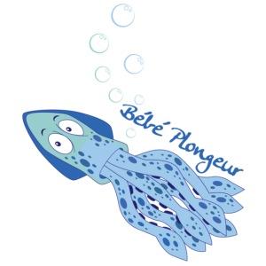 squid blue