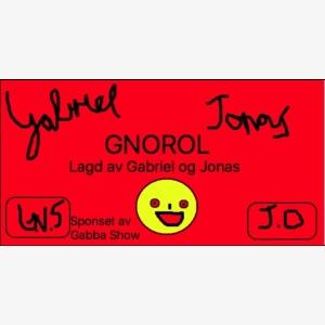 GNOROL Logo