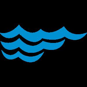 Meereswellen