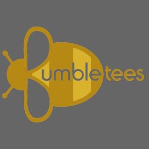 bumble tees logo