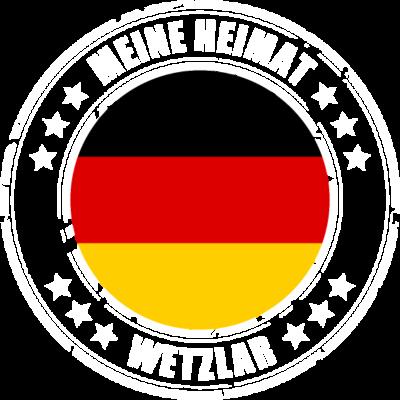 Meine Heimat ist WETZLAR - WETZLAR ist deine Heimatstadt? Dann ist dieses Design für dich! Meine Heimat,Heimat,Stadt,Deutschland,deutsch,städte,schwarz rot gold,Region, Orte, Ort,Stadtname,Metropole,großstadt,Heimatstadt,city,W - städte,schwarz rot gold,großstadt,deutsch,city,WETZLAR,Stadtname,Stadt,Region,Orte,Ort,Metropole,Meine Heimat,Heimatstadt,Heimat,Deutschland