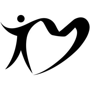 Organdonasjon symbol