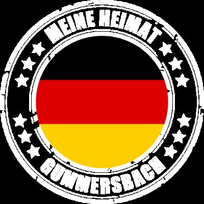 Meine Heimat ist GUMMERSBACH - GUMMERSBACH ist deine Heimatstadt? Dann ist dieses Design für dich! Meine Heimat,Heimat,Stadt,Deutschland,deutsch,städte,schwarz rot gold,Region, Orte, Ort,Stadtname,Metropole,großstadt,Heimatstadt,ci - städte,schwarz rot gold,großstadt,deutsch,city,Stadtname,Stadt,Region,Orte,Ort,Metropole,Meine Heimat,Heimatstadt,Heimat,GUMMERSBACH,Deutschland