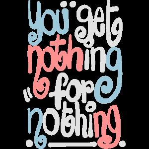 Nichts Nichts 4