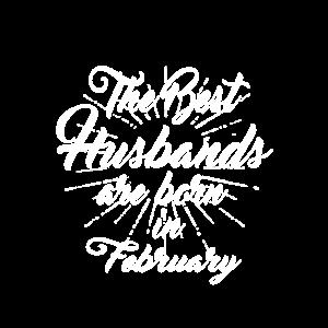 Die besten Ehemaenner sind im Februar geboren