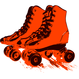 roller skates 78