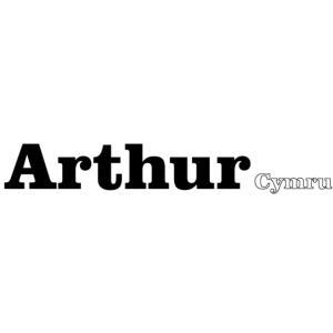 arthur_cymru_black