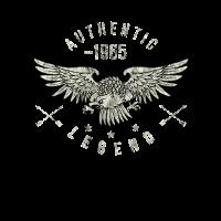authentic legend 1965 Geburtstag, Geburtsjahr