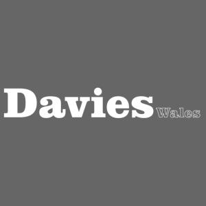 davies wales white
