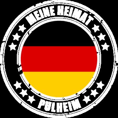 Meine Heimat ist PULHEIM - PULHEIM ist deine Heimatstadt? Dann ist dieses Design für dich! Meine Heimat,Heimat,Stadt,Deutschland,deutsch,städte,schwarz rot gold,Region, Orte, Ort,Stadtname,Metropole,großstadt,Heimatstadt,city,P - städte,schwarz rot gold,großstadt,deutsch,city,Stadtname,Stadt,Region,PULHEIM,Orte,Ort,Metropole,Meine Heimat,Heimatstadt,Heimat,Deutschland