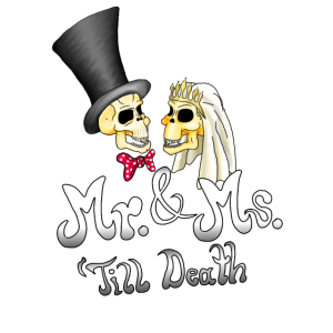 Mr and Ms till Death