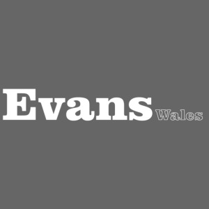 evans wales white