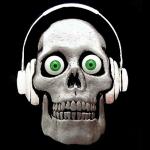 DeafboyOne Green Eyed