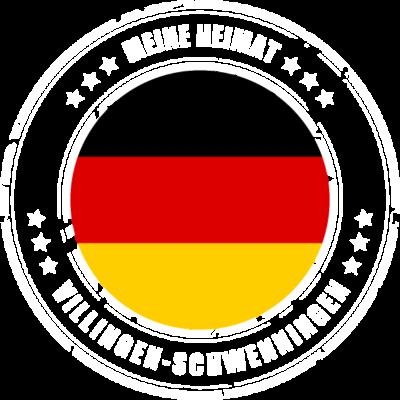 Meine Heimat ist VILLINGEN-SCHWENNINGEN - VILLINGEN-SCHWENNINGEN ist deine Heimatstadt? Dann ist dieses Design für dich! Meine Heimat,Heimat,Stadt,Deutschland,deutsch,städte,schwarz rot gold,Region, Orte, Ort,Stadtname,Metropole,großstadt,Hei - städte,schwarz rot gold,großstadt,deutsch,city,VILLINGEN-SCHWENNINGEN,Stadtname,Stadt,Region,Orte,Ort,Metropole,Meine Heimat,Heimatstadt,Heimat,Deutschland