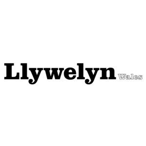 llywelyn wales black