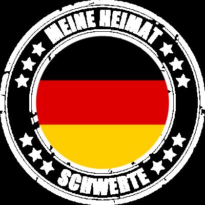 Meine Heimat ist SCHWERTE - SCHWERTE ist deine Heimatstadt? Dann ist dieses Design für dich! Meine Heimat,Heimat,Stadt,Deutschland,deutsch,städte,schwarz rot gold,Region, Orte, Ort,Stadtname,Metropole,großstadt,Heimatstadt,city, - städte,Region,SCHWERTE,deutsch,Stadt,Stadtname,Deutschland,Orte,Ort,Heimatstadt,Metropole,Heimat,schwarz rot gold,city,großstadt,Meine Heimat
