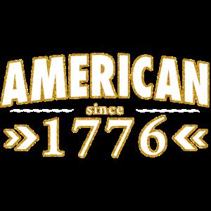 Amerikaner seit 1776