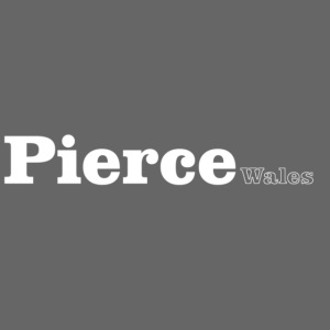 pierce wales white