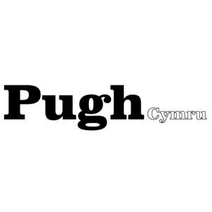 pugh cymru black
