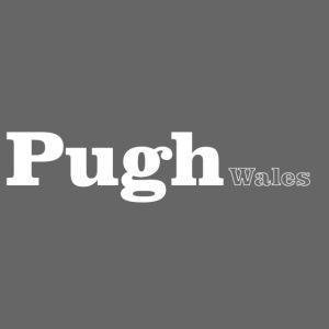 pugh wales white