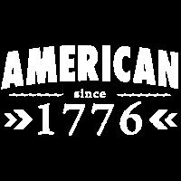 Amerikaner seit 1779