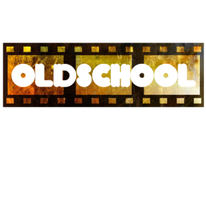 Nerd T-Shirt OLDSCHOOL NERD Vintage Style