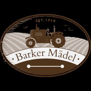 Barker Maedel Solo