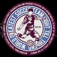 Fußball Badge