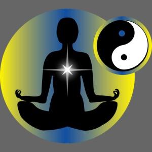 Méditation yin et yang