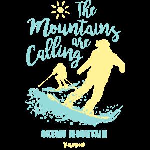 Snowboard Ski Okemo Berg Vermont