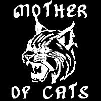 Mutter der Katzen