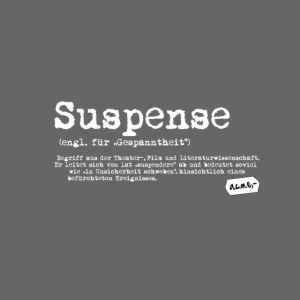 Suspense Bag