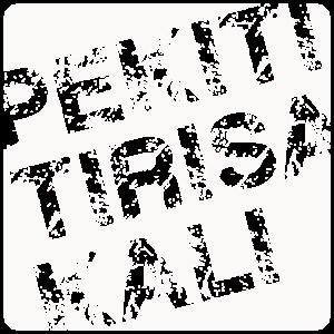 PEKITI TIRSIA KALI • LOGO-01, WEIß