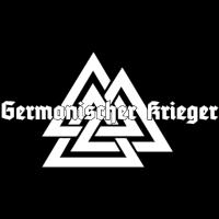 Germanischer Krieger! Wikinger Wotan Valknut