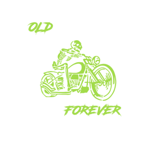 Old school ride forever