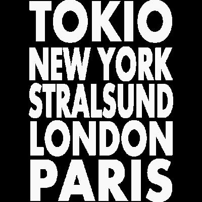 Stralsund - Weltstadt Stralsund - Stralsunder,Stralsund,Ostsee,Mecklenburg-Vorpommern