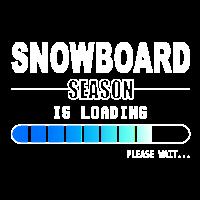 Snowboard Season