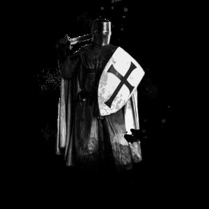 Templar Warrior