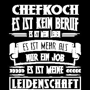 Chefkoch - Es ist kein Beruf