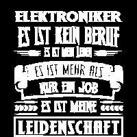 Elektroniker - Es ist kein Beruf