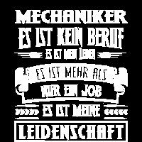 Mechaniker - Es ist kein Beruf
