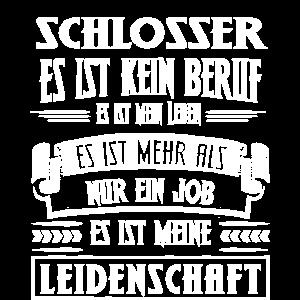 Schlosser - Es ist kein Beruf