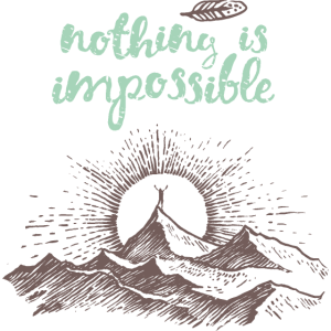 nichts ist unmöglich