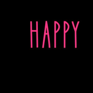 Glückliches Wochenende