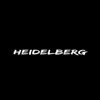 69117 Heidelberg Altstadt - Bekenne dich zu deinem Stadtteil. - Städte,Heidelberg,Fankurve,Stadion,Stadtteil,Schritzug,heidelberger,Viertel,Urban,Stadtteile Shirts,Altstadt,Regional,Heimatstadt,Heimat,69117,Wohnort,Postleitzahl