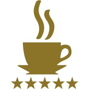 coffee 5 star