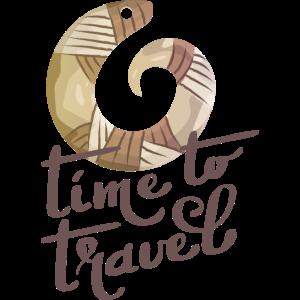 Zeit zum Reisen