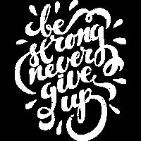 Sei stark