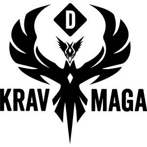 Defiance Krav Maga Logos
